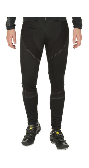 VAUDE Pro Warm Pants Men black